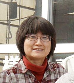 岡田 麗子