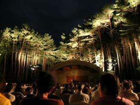 アルソア野外コンサート